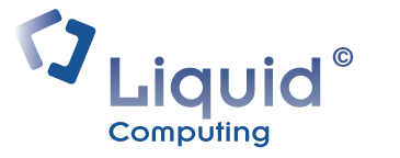 Liquid Computing Logo